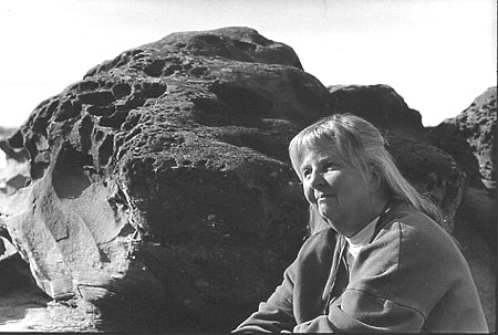 Author photograph