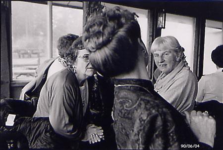 Bertie Stonehouse,Fran Martini