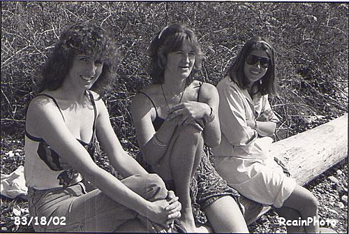 Lynne Smith,Cedar Wallace,Phyllis