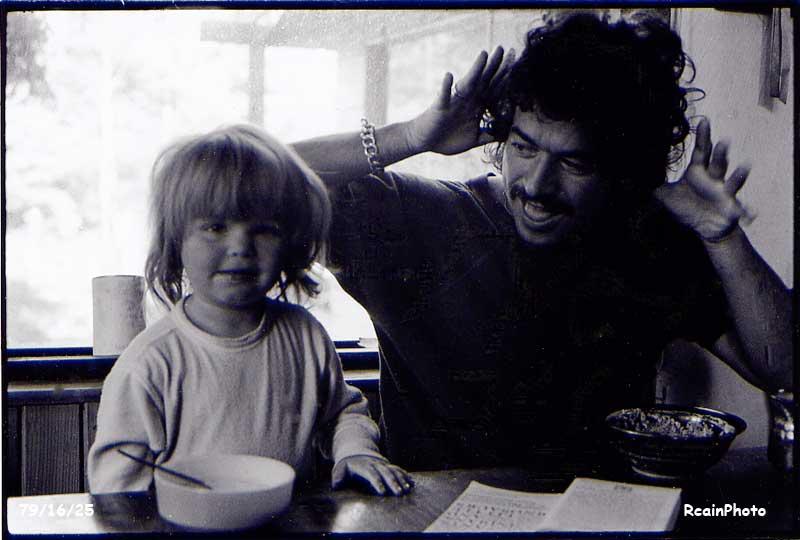 Britte Dansereau,Ron Shulman
