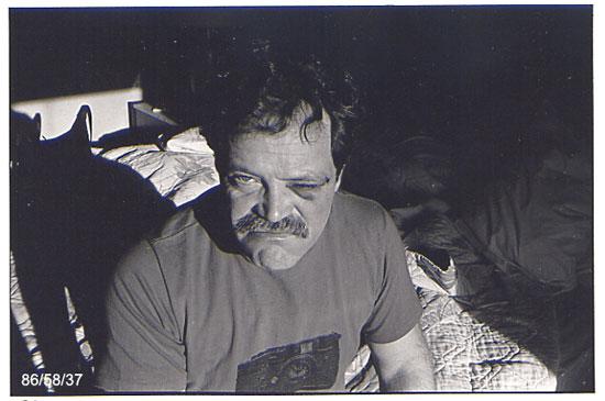 Montreal winter 1986