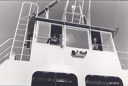 Shawn,Fraser & Harry