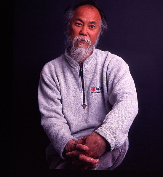 Wayne Ngan 2003